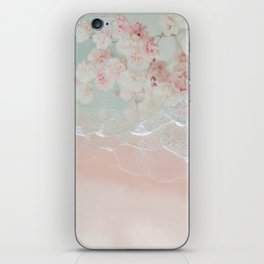 Ocean Gypsy iPhone Skin