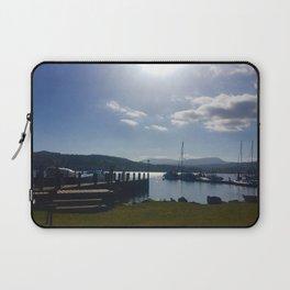 White Cross Bay 3 Laptop Sleeve