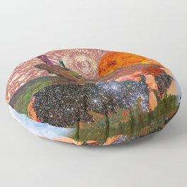 Dream Water Floor Pillow