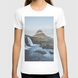 Kirkjufell II, Iceland T-shirt