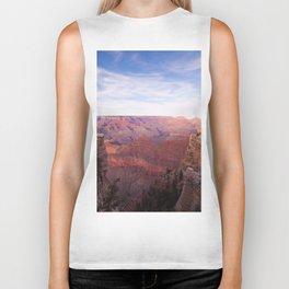 Grand Canyon Biker Tank