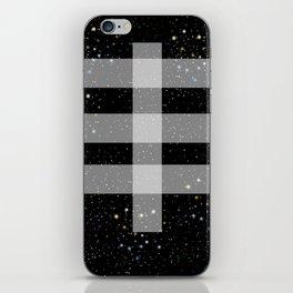 Double drop iPhone Skin
