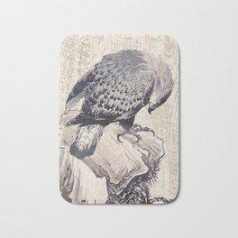 Eagle Bath Mat