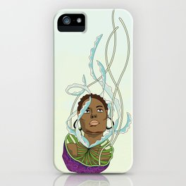 Jelly Miss  iPhone Case