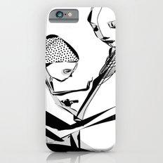 Devil is mine - Emilie R. iPhone 6s Slim Case
