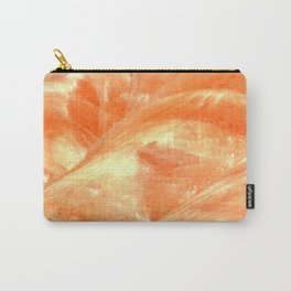 MACRO SHOT - PAINTED HILLS - EASTERN OREGON - JOHN DAY Carry-All Pouch