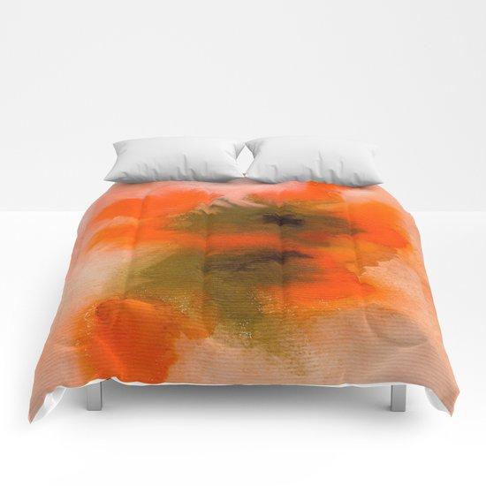 Color explosion 01 Comforters