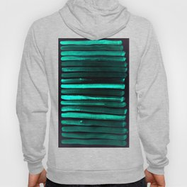 We Have Cold Winter Teal Dreams At Night Hoody