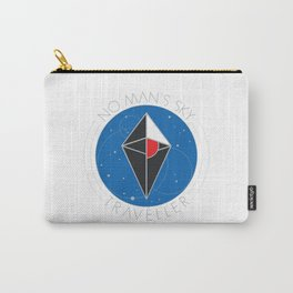 No Man's Sky Carry-All Pouch