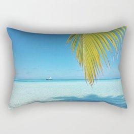 Picture Perfect Rectangular Pillow