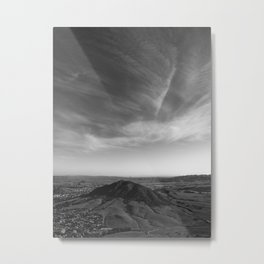 Islay Hill 2 Metal Print