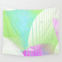 Pattern 2017 009 Wall Tapestry