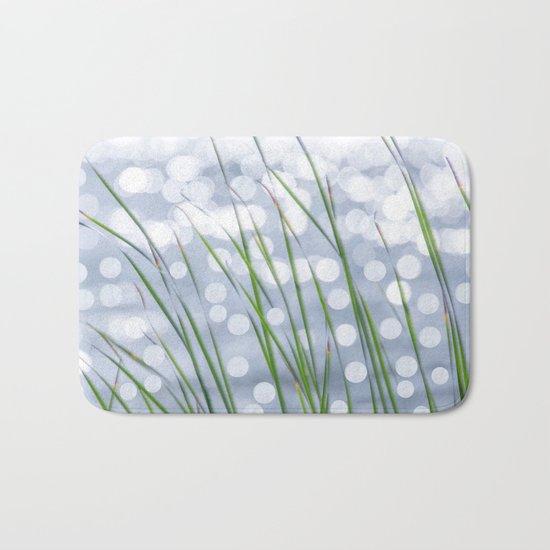 Bed of reeds  Bath Mat