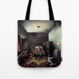 Sweet Dreaming Tote Bag
