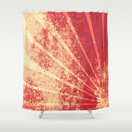 Nitescence Shower Curtain