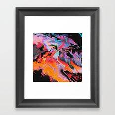 Wopal Framed Art Print