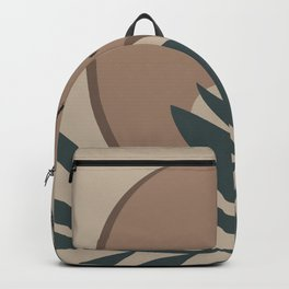 Shape study #27 - Stackable Collection Backpack