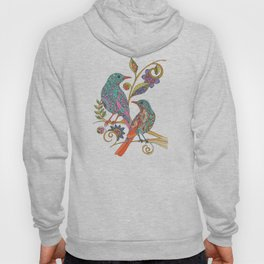 Everyday is a second chance Hoody