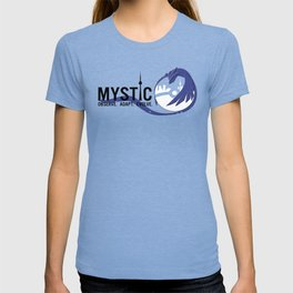 Team Mystic Toronto [2] [black text] T-shirt