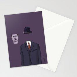 """The Unwanted Pilgrim"" (Syria) Stationery Cards"