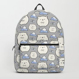 Little Polar Backpack