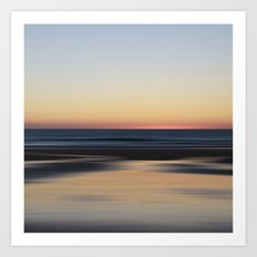 seascape no.22 Art Print