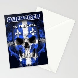 To The Core Collection: Quebec Stationery Cards