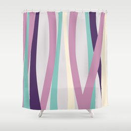 aegle Shower Curtain
