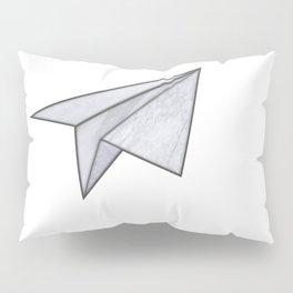 Marbelous plane Pillow Sham