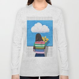Spring Rain_ver1 Long Sleeve T-shirt
