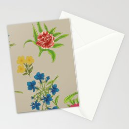 Balsam and Sage Stationery Cards