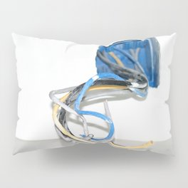 Wire Box Pillow Sham