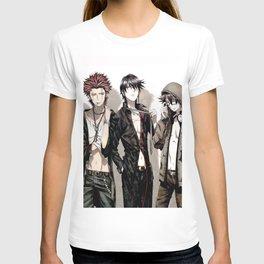 K Project T-shirt