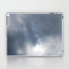 solar power Laptop & iPad Skin