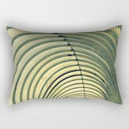 Overpass Rectangular Pillow