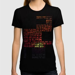 Take on Me T-shirt