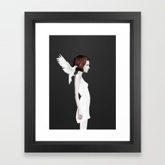 Only You Framed Art Print