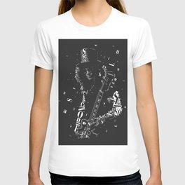 Slash Guns n Roses T-shirt