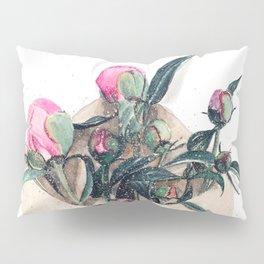 Snd me some peonies love Pillow Sham