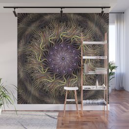 Enchanted Florist Wall Mural