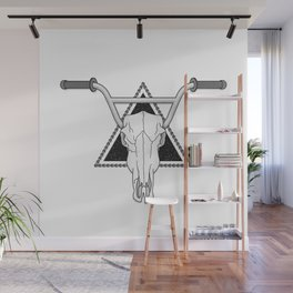 Ride Forever Wall Mural