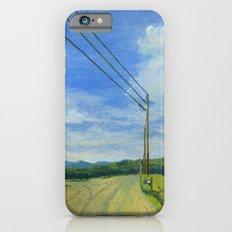 Vermont Backroad iPhone 6s Slim Case