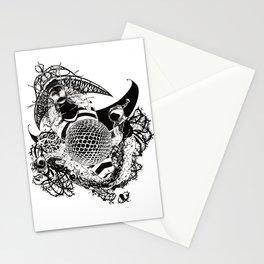 The Blackberry Patch Stationery Cards