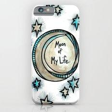 Moon of My Life - Khal and Khaleesi iPhone 6s Slim Case