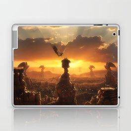 Eagle's Peak Laptop & iPad Skin
