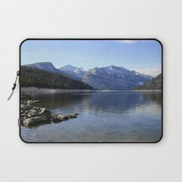 Como Lake Laptop Sleeve