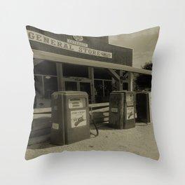 Cataract General Store Throw Pillow