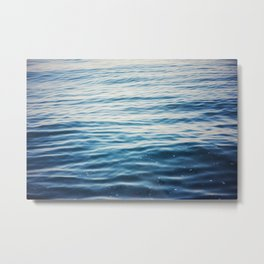 Jewel of the Sea #3 Metal Print