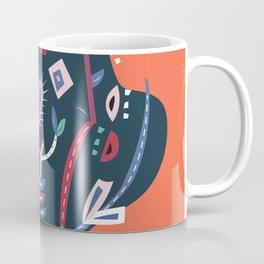 Flowers that you will never find Coffee Mug