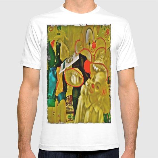 lantz45_IMG_1385 T-shirt
